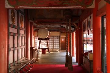 柞原神社6