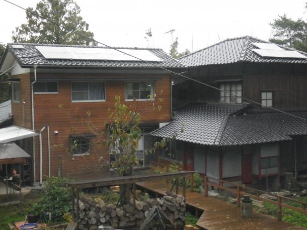 太陽光自宅1
