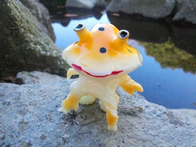プニゴン(ロケ)