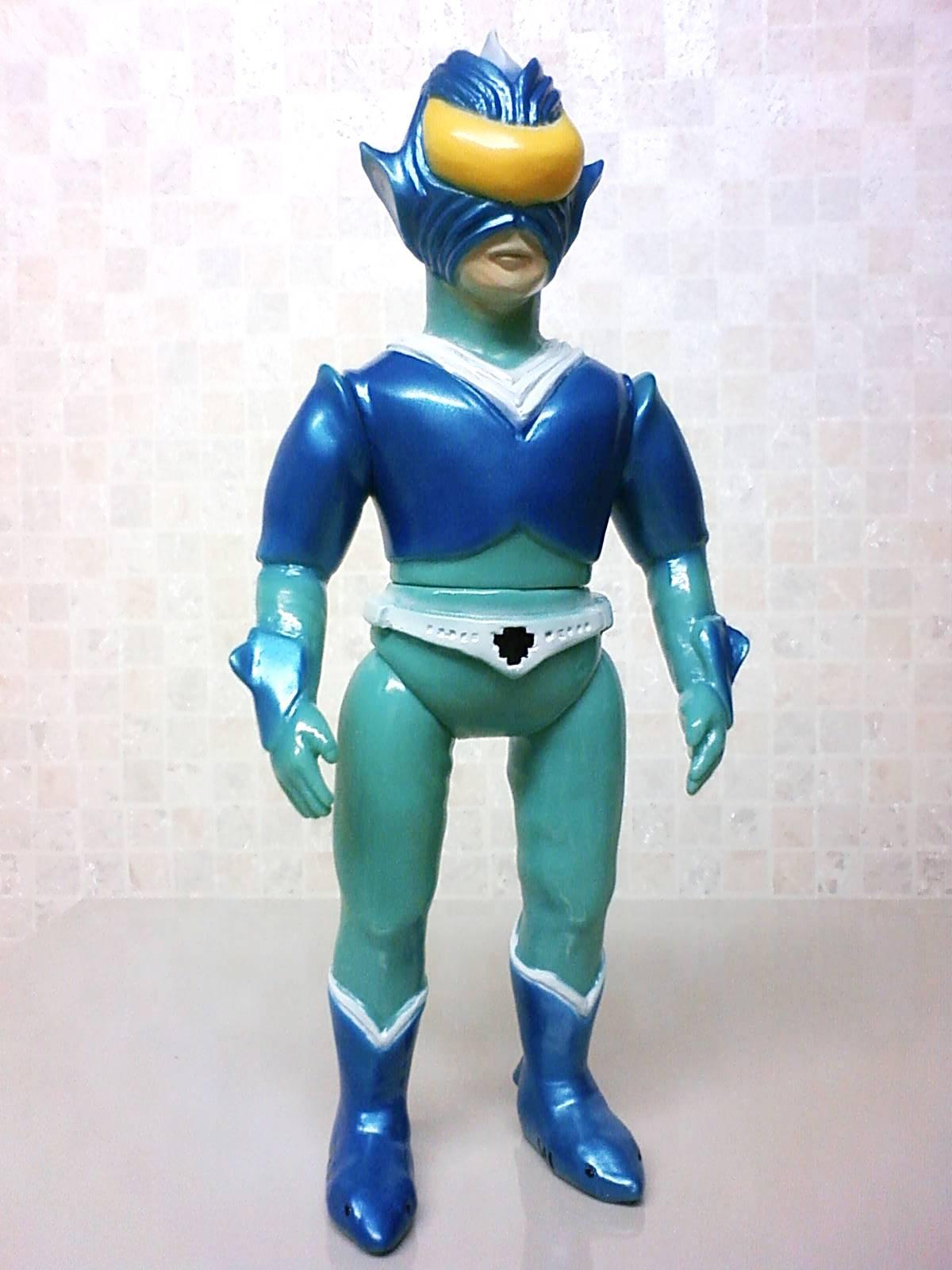 ニッケル仮面01