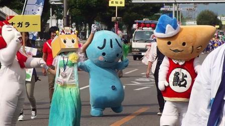 勝手踊りパレード