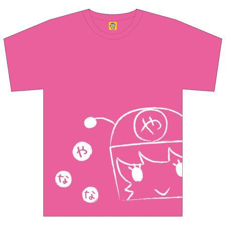 Tシャツデザイン見本