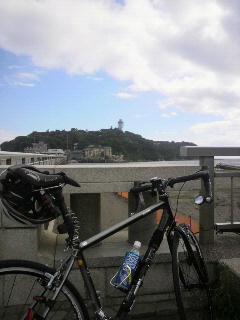 7.15江ノ島R3アップで