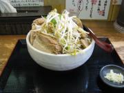 100907味噌ラーメン