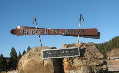 bridger 5