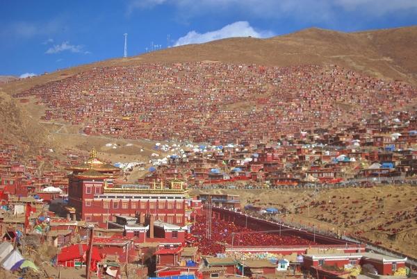 東チベット