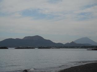 2010-9-23伊達気仙川河口