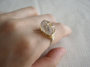 constelation ring