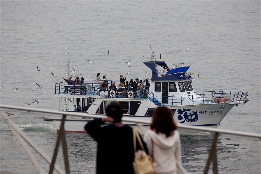 横浜大桟橋06