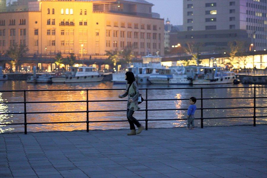 横浜夜景0205