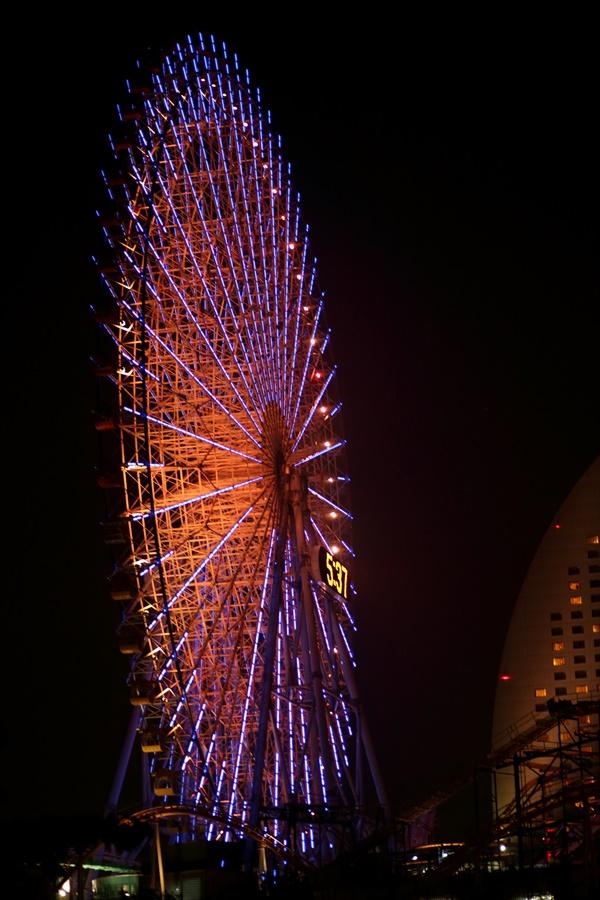 横浜夜景0306