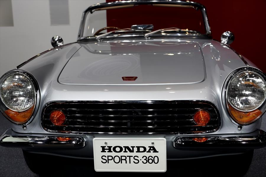 ホンダ02