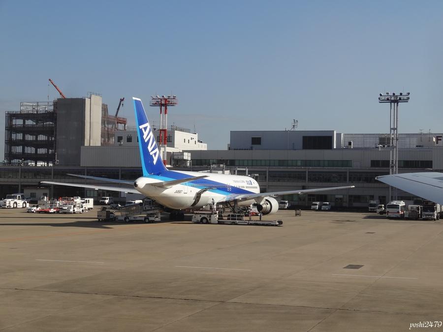 福岡空港0105