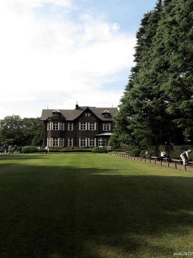 古河庭園0402
