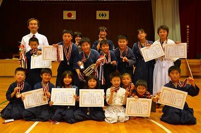 田村市剣道大会 (16)