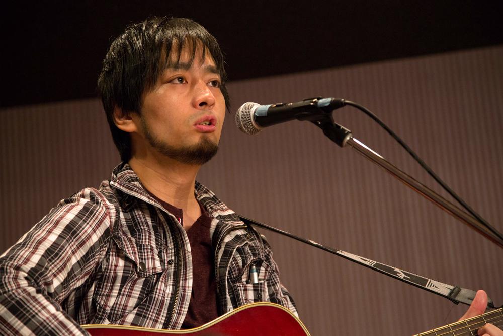 三鷹ライブ02