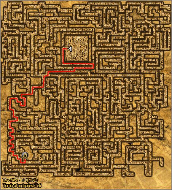まさに迷宮ww