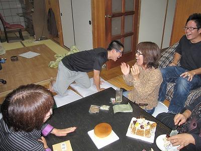 義樹誕生パーティ20111022 (3)