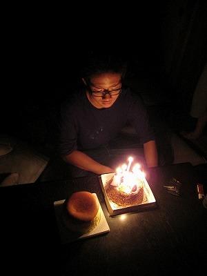 義樹誕生パーティ20111022 (7)