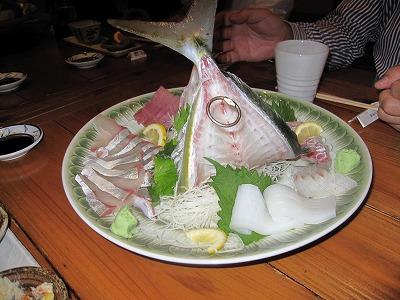 20111119池先生とガコヤン初宴会 ブログ用 (3)