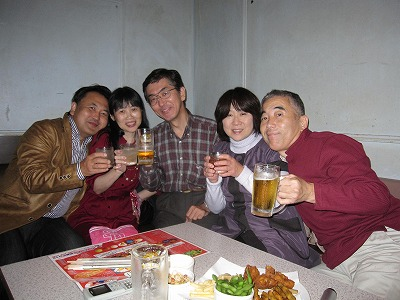 20111119池先生とガコヤン初宴会 ブログ用 (30)
