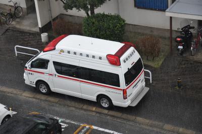 20120122救急車 (6)
