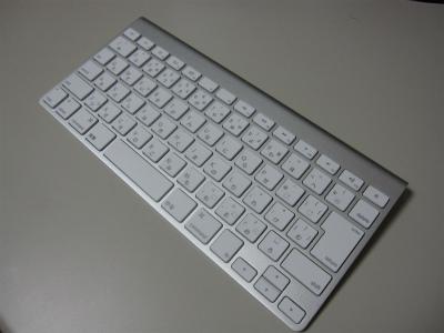 「iMac」用キーボード (2)