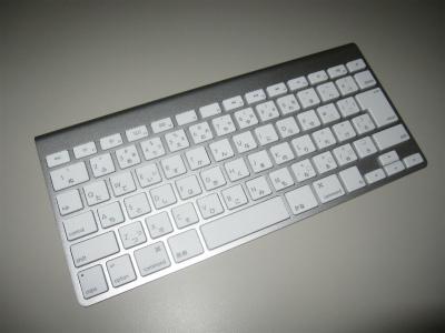 「iMac」用キーボード (3)