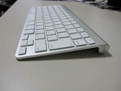 「iMac」用キーボード
