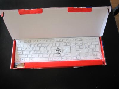 「iMac」用キーボード (11)