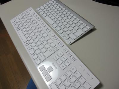 「iMac」用キーボード (19)