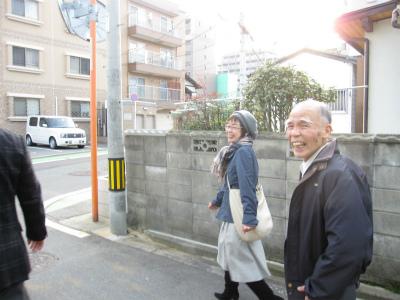 池先生79歳誕生パーティ20120310 (1)