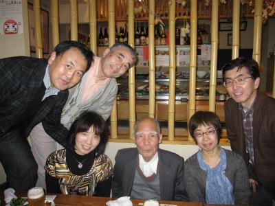 池先生79歳誕生パーティ20120310 (3)