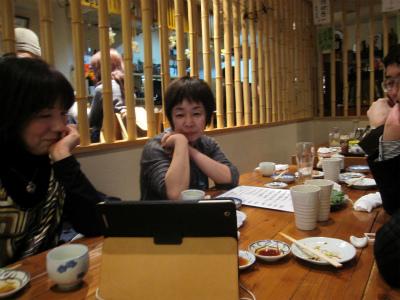 池先生79歳誕生パーティ20120310 (11)