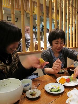 池先生79歳誕生パーティ20120310 (13)