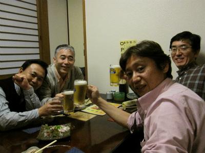 池先生79歳誕生パーティ20120310 (14)