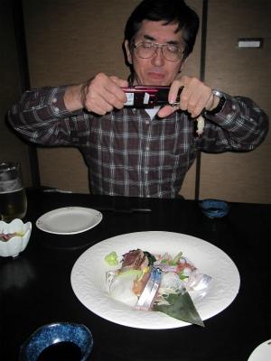 池先生79歳誕生パーティ20120310 (17)