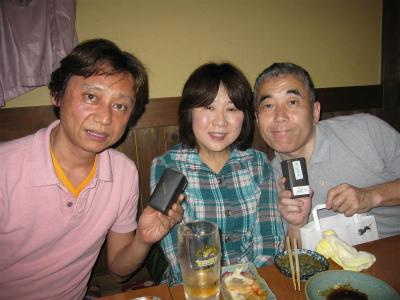 焼き鳥「元気」20120616 (2)