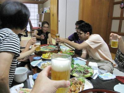 20120813~15お盆ブログ (2)