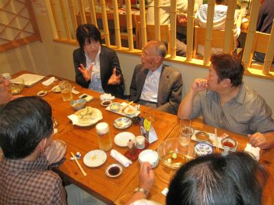 池先生との食事会ブログ使える (4)