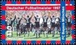 バイエルン・ミュンヘン(1997)