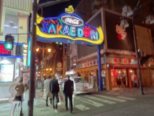 熊本ストリート