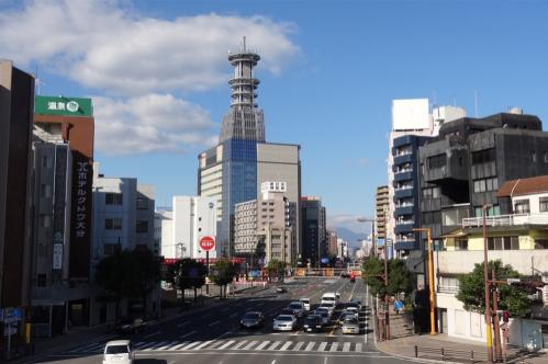 oita street2