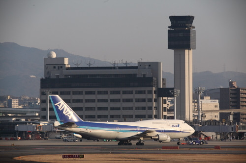 B747_伊丹_予告