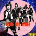 GIVE ME FIVE! TYPE.A/DVD