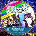AKBがいっぱい~SUMMER TOUR2011~disc.2