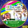 AKBがいっぱい~SUMMER TOUR2011~disc.3
