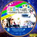 AKBがいっぱい~SUMMER TOUR2011~disc.4