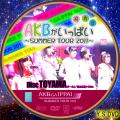 AKBがいっぱい~SUMMER TOUR2011~disc.5