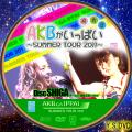 AKBがいっぱい~SUMMER TOUR2011~disc.8